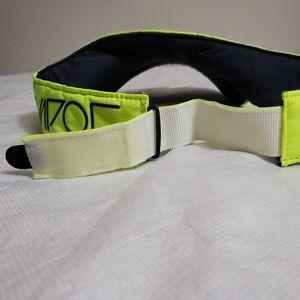 Nike Accessories - Nike Golf Neon Yellow Vapor/Rzn Visor